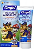 Orajel Training Little Bear Toothpste - ...