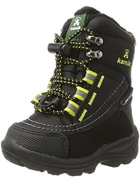 Kamik Unisex-Kinder Valdis Hohe Sneaker