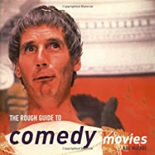 The Rough Guide to Comedy Movies (Rough Guide Reference)
