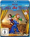 Kasperletheater 3D - Teil 3 Rumpelstilzchen [3D Blu-ray]