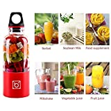 Best Blender Juicer - Portable Juicer Cup, coupe trancheuse de fruits Review