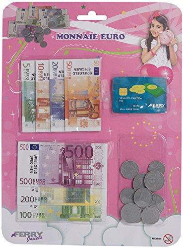 sans marque Blister De Monnaie en Euro