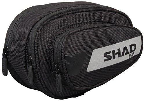 Shad X0SL05 Bolsa Pierna Sl05 Negro