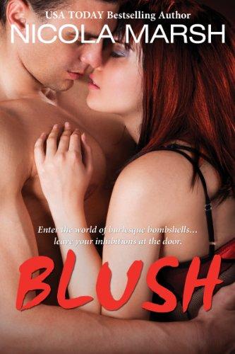 Blush (Bombshells Series Book 2) (English Edition) Bombshell Blush