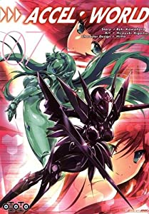 Accel World Edition simple Tome 7