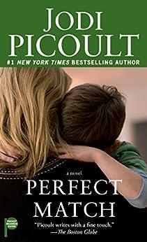 Perfect Match (English Edition) par [Picoult, Jodi]
