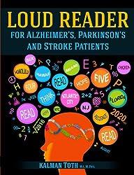 Loud Reader For Alzheimer's, Parkinson's & Stroke Patients