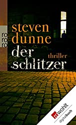 Der Schlitzer (German Edition)