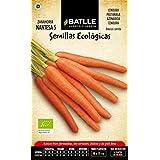 Semillas Batlle 656101BOLS Zanahoria Nantesa 5 ECO