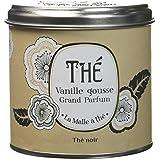 La malle à Thé Vanille Gousse Grand Parfum 174 g - Lot de 2