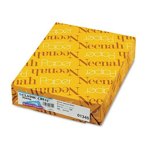 neenah-paper-classic-crest-premium-paper-white-24lb-letter-500-sheets-sold-as-2-packs-of-500-total-o
