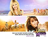 Best Hannah - Posterhouzz Hannah Montana: The Hannah Montana Miley Cyrus Review