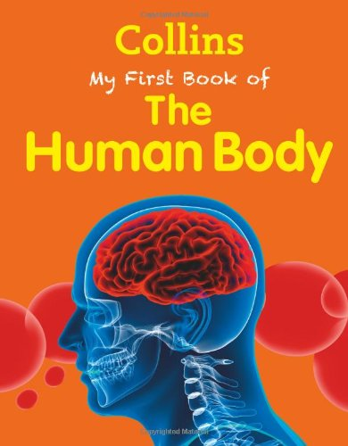 My First Book of the Human Body (My First)