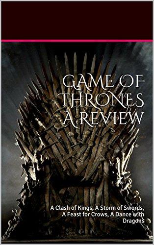 Game Of Thrones A Storm Of Swords Ebook