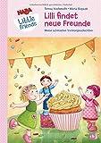 HABA Little Friends - Lilli findet neue Freunde: Meine schönsten Vorlesegeschichten (HABA Little Friends Vorlesebücher, Band 1)