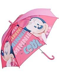Arditex – wd9750b – Paraguas con Apertura automática (poliéster con diseño Azul…