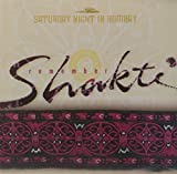 Remember Shakti: Saturday Nigh