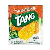 Instant Pulver / Refresco em Pó TANG Sabor Tangerina / Mandarinengeschmack, Sachet 25g