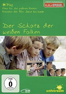 Der Schatz der weißen Falken - KulturSPIEGEL Edition Play