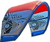 Cabrinha Kitesurf kite Radar 2017 12