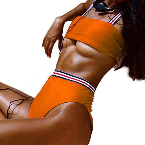 Roiper -  Tankini  - Donna Orange