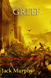 Greef (Book Two: Bloodstone of Cardemont Series - a young adult fantasy adventure 2)
