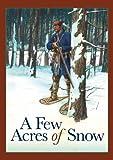 A few Acres of Snow: Strategiespiel