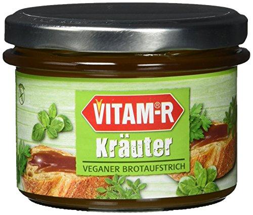 VITAM -R Kräuter Hefeextrakt, 2er Pack (2 x 250 g)
