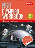 National Science Olympiad (NSO) Workbook - Class 5