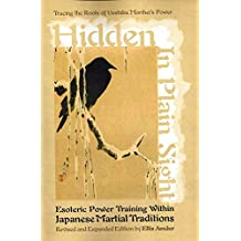 Hidden in Plain Sight: Esoteric Power Training Within Japanese Martial Traditions