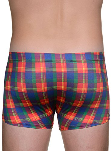 "Herren Retropants ""Sound"" Multicolor"