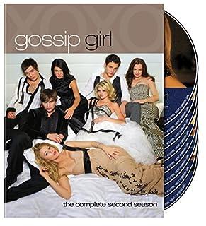 Gossip Girl: Complete Second Season [Import USA Zone 1] (B001FB4VX0)   Amazon price tracker / tracking, Amazon price history charts, Amazon price watches, Amazon price drop alerts