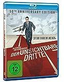 Der unsichtbare Dritte - 50TH Anniversary Edition [Blu-ray] -