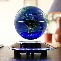 Dracarys® is a registered trademark, all rights reserved.Specifiche del prodotto Tensione: 12V, 1500mA Potenza: 5-10W Telaio: 7,48 x 7,48 x 1,96 pollici Diametro del globo: 6 pollici Colore: blu scuroProcedura di installazione Fase 1: prender...