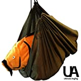 Deluxe Weighing Sling and Bag By Ultimate Angling