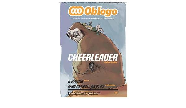 Oblogo 71 (Spanish Edition)
