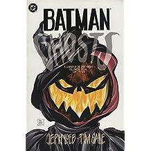 Batman: Ghosts, a Legends of the Dark Knight Halloween Special