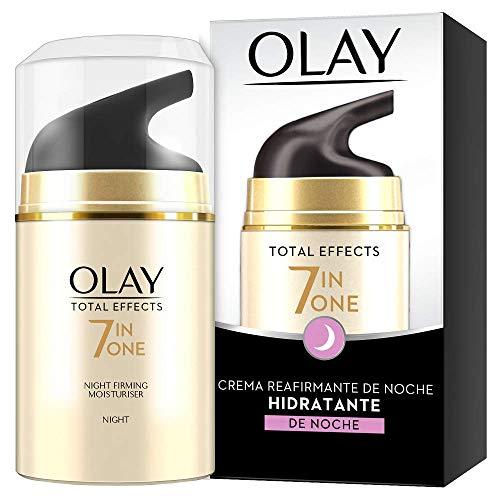 Olay Total Effects 7en1 Anti-Edad Reafirmante Noche