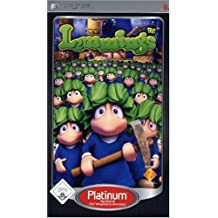Lemmings [Platinum]