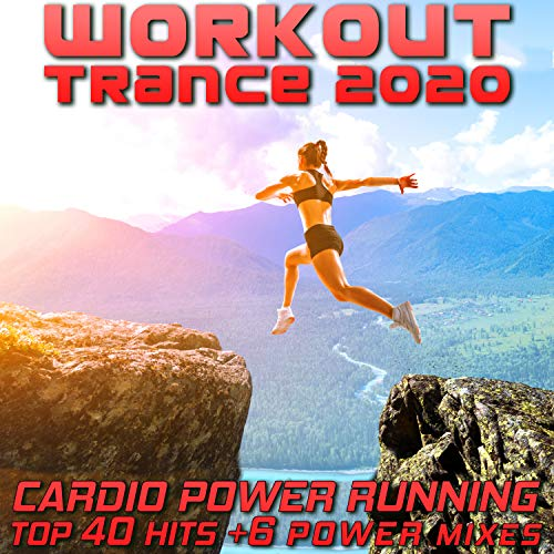Metabolic Meter Reader (143 BPM, Cardio Power Running Fitness Edit)