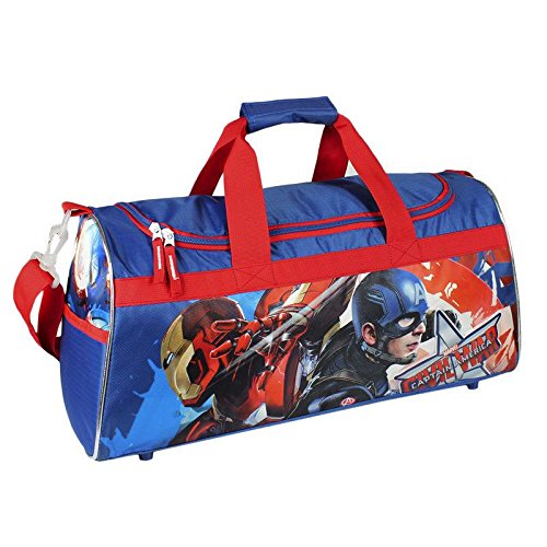 artesania-cerda-capitan-america-bolsa-de-deporte-infantil-color-azul