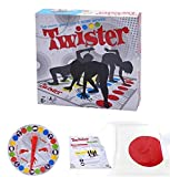 MTSZZF Twister Games Twister Floor Game