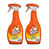 #10: Mr Muscle Kitchen Care - 500 ml Pack Of 2