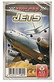 ASS Altenburger Spielkarten - ASS Altenburger - TOP ASS Quartett Jets - inkl. 3 Booster-Karten