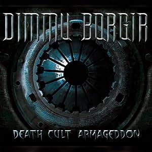 Death Cult Armageddon