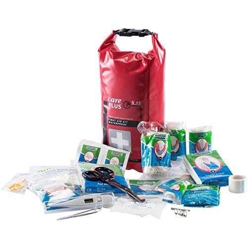 CarePlus® First Aid Kit  Waterproof