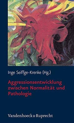 Aggressionsentwicklung zwischen Normalität und Pathologie (Consilia)