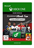 Madden NFL 20 - 12.000Madden Ultimate Team-Punkte | Xbox One - Download Code