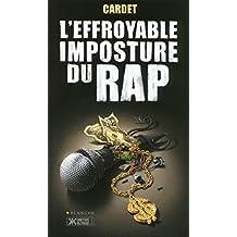 L'effroyable imposture du rap (KONTRE-KULTURE)
