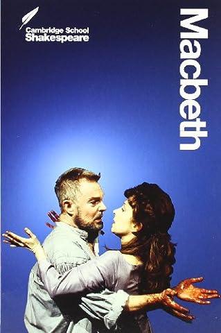 Macbeth Klett